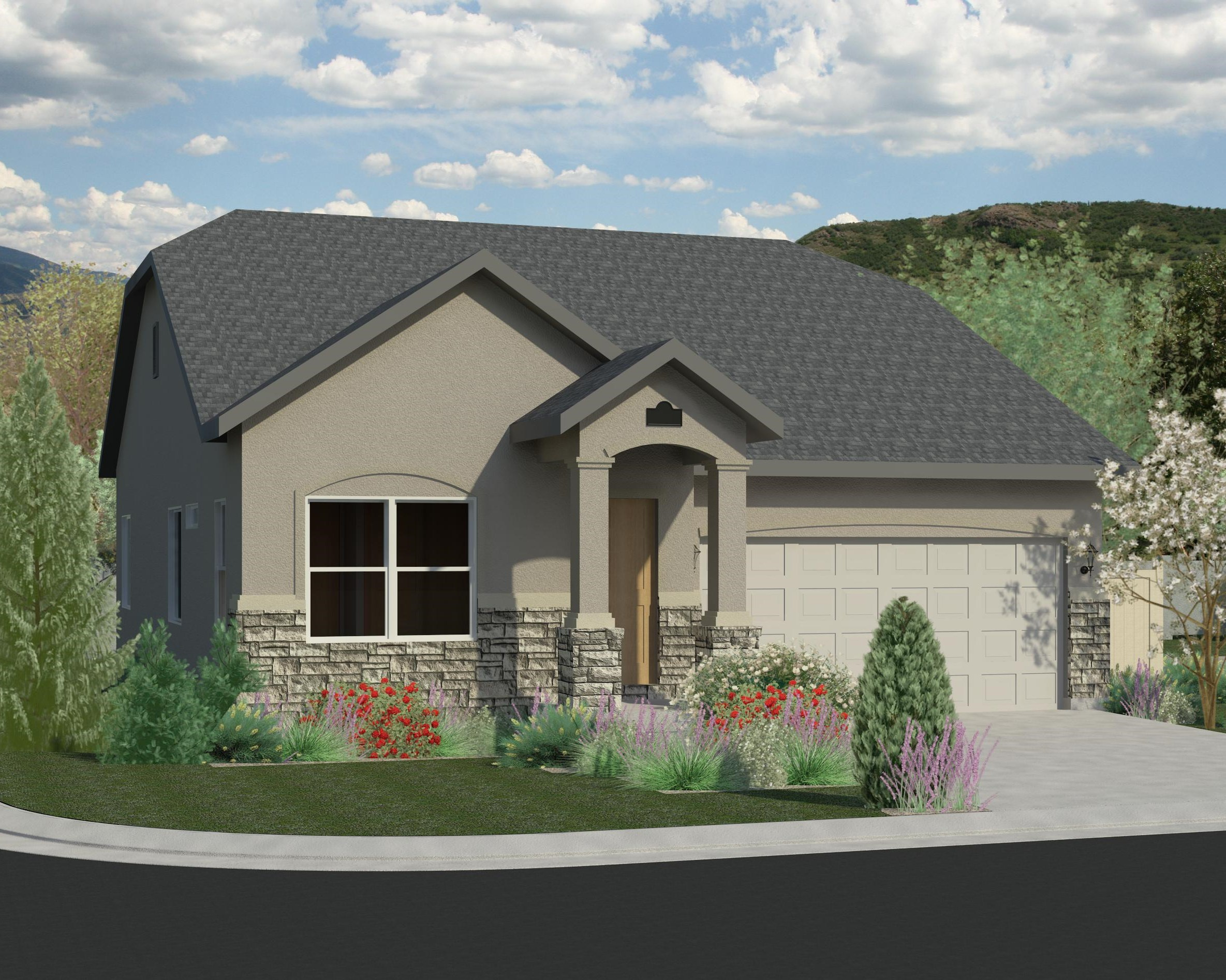 Latest cherry heights davis county northern utah henry for Walker home design